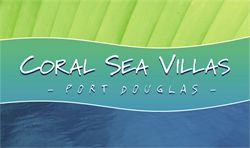 Coral Sea Villas Port Douglas