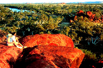 North West Pilbara flights packages Karratha